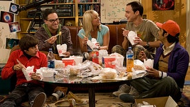 Pop-U-List: Think you know everything about 'The Big Bang Theory'? Here are some fun facts you may have missed