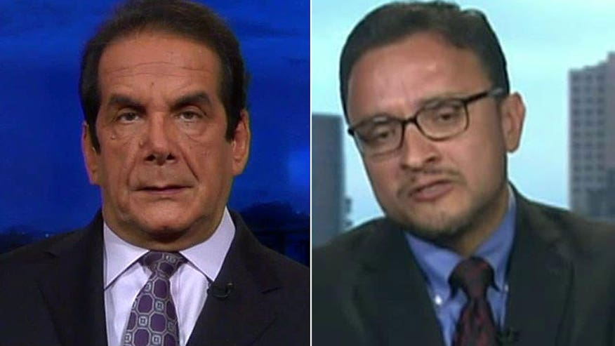 Charles Krauthammer joins 'The O'Reilly Factor' to react to political narratives that negatively influence the country