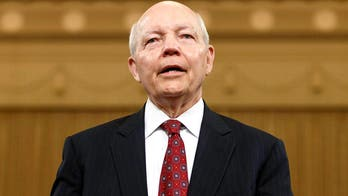 House GOP follows through on promise with resolution to impeach IRS Commissioner John Koskinen in targeting scandal. 'On the Record' takes a closer look.