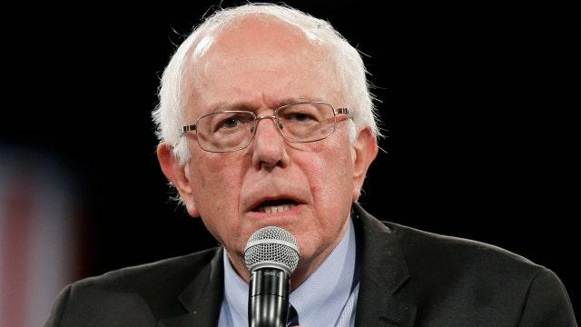 Is Bernie Sanders a real socialist?