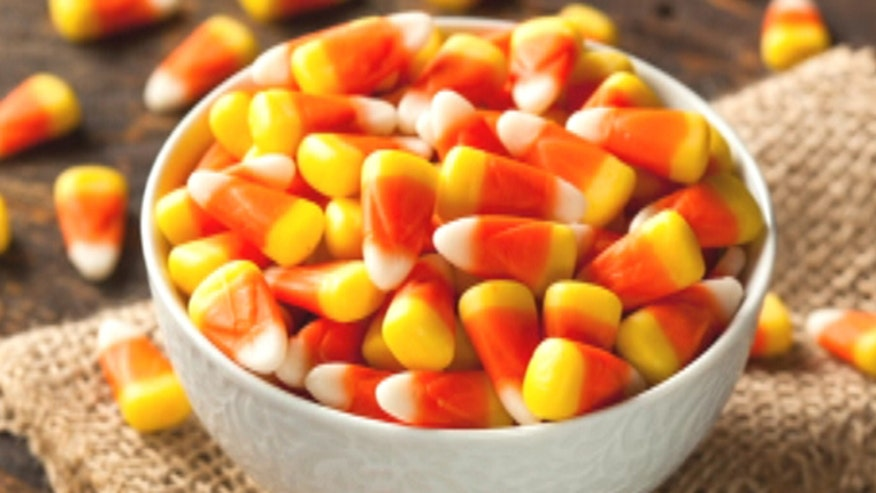 Chew on This: This fall candy is everywhere but not everyone is a fan