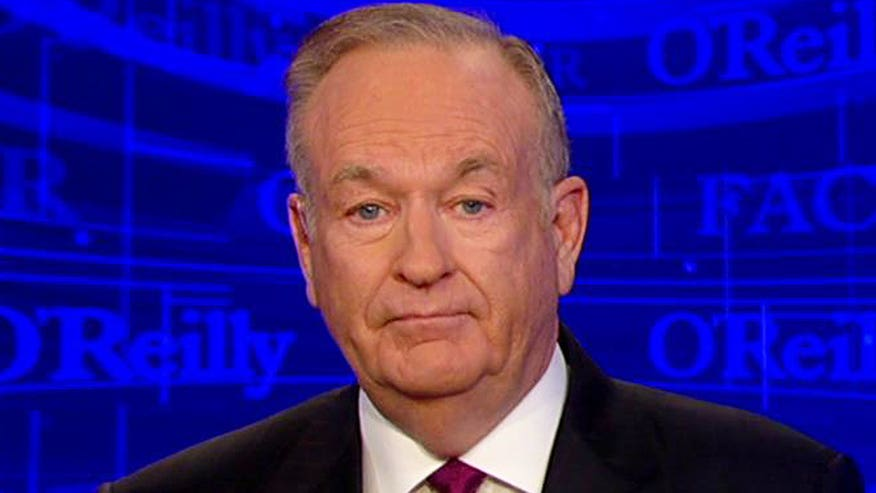 'The O'Reilly Factor': Bill O'Reilly's Talking Points 10/27