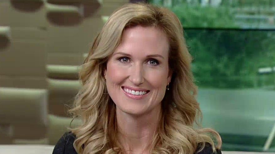 'Duck Dynasty's' Korie Robertson shares her words of wisdom in new book 'Strong and Kind'