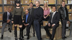 Pop-U-List: Secrets behind 'NCIS', the most popular show on TV