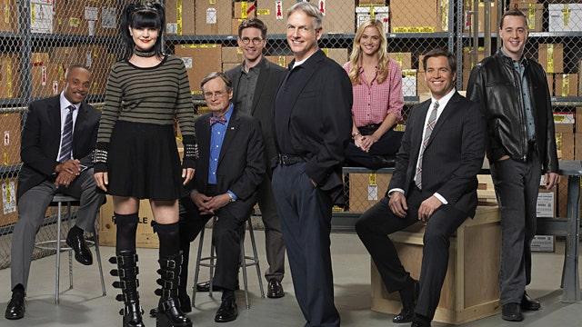 'NCIS' renewed for Season 17 by CBS