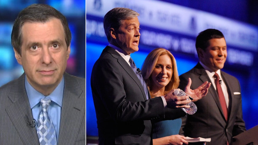 'Media Buzz' host on the impact CNBC debate may have on future moderators