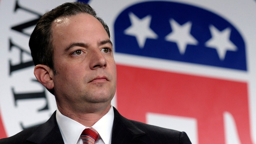Strategy Room: RNC chairman vows to ensure future GOP debates 'allow for a more robust exchange'