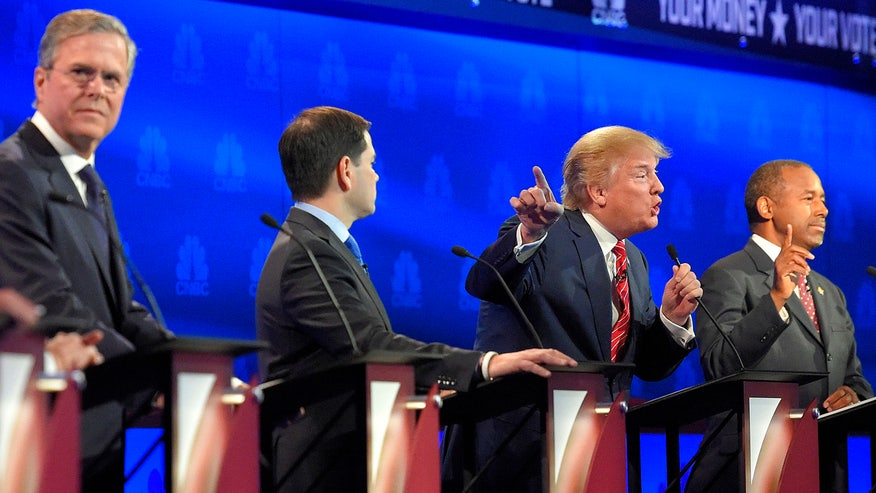 Economic experts debate points made at CNBC debate on 'Happening Now'