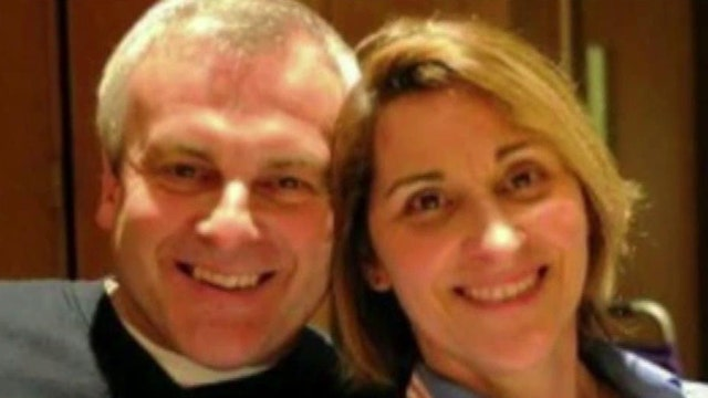Son of slain Connecticut couple charged with murder