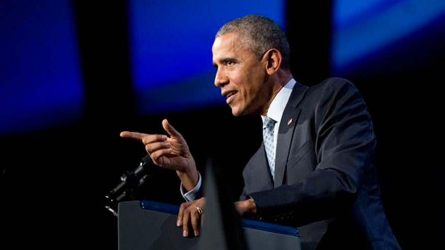 Aaron David Miller, Vice President for New Initiatives, weighs in on Obama's strategies