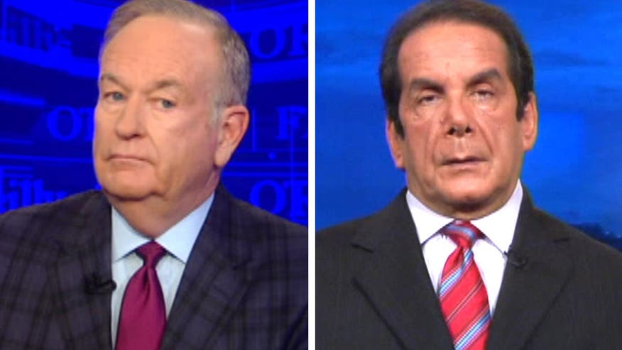 'The O'Reilly Factor': Bill O'Reilly's Talking Points 11/2