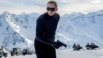 The Android isn't good enough for James Bond