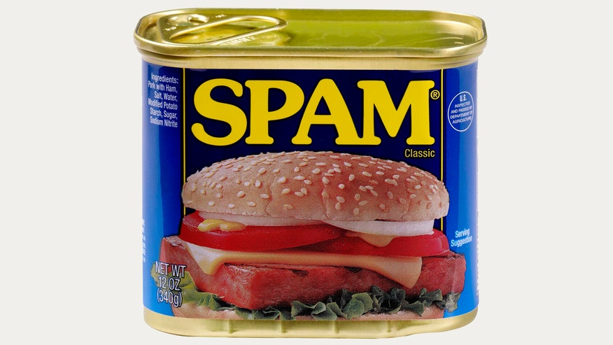 Hormel is taking its popular pork product SPAM to the snack food aisle