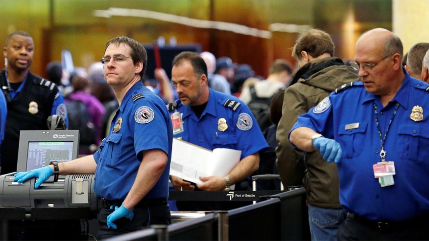 Strategy Room: David Mercer and Brad Blakeman react to House hearing on TSA security gaps