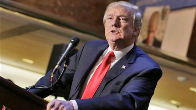 Latest GOP polls have a mixed message for Donald Trump