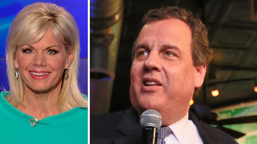 New Jersey governor is beating Hillary Clinton in a head to head match up