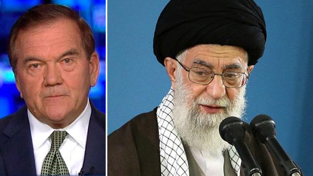 Tom Ridge on Iran's rising influence in Iraq