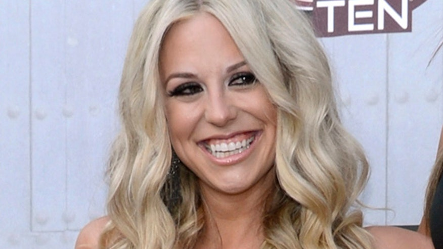 In the Zone: Taryn Terrell speaks out about opening her heart to Jesus