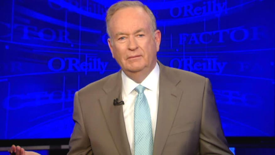 'The O'Reilly Factor': Bill O'Reilly's Talking Points 11/5