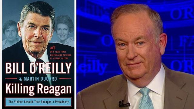 Critiquing 'Killing Reagan'