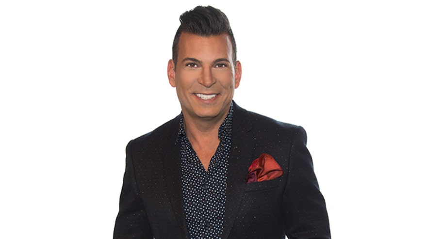 "David Tutera has planned a lot of lavish parties over the years, but his most recent ""CELEBrations"" take the cake."