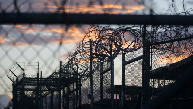 Political Insiders Part 2: The cost of closing Gitmo