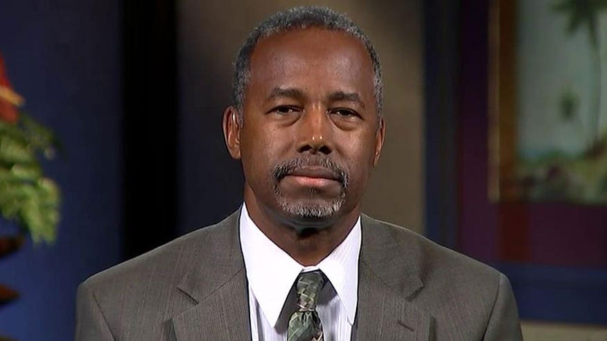 GOP candidate confronting media attacks; Ben Carson joins 'The O'Reilly Factor'