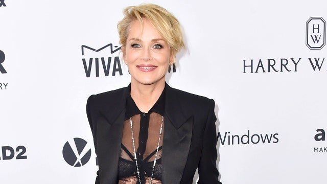 Sharon Stone's 8 biggest roles: 'Basic Instinct' and beyond