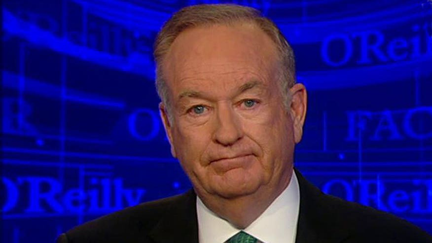 'The O'Reilly Factor': Bill O'Reilly's Talking Points 11/10