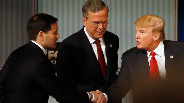 Fox News Digital Special: Analysis FBN's prime-time debate
