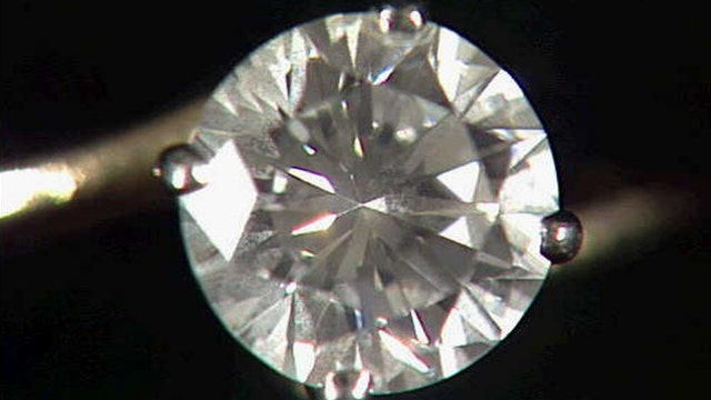 Company claims it can 'grow' diamonds in a lab