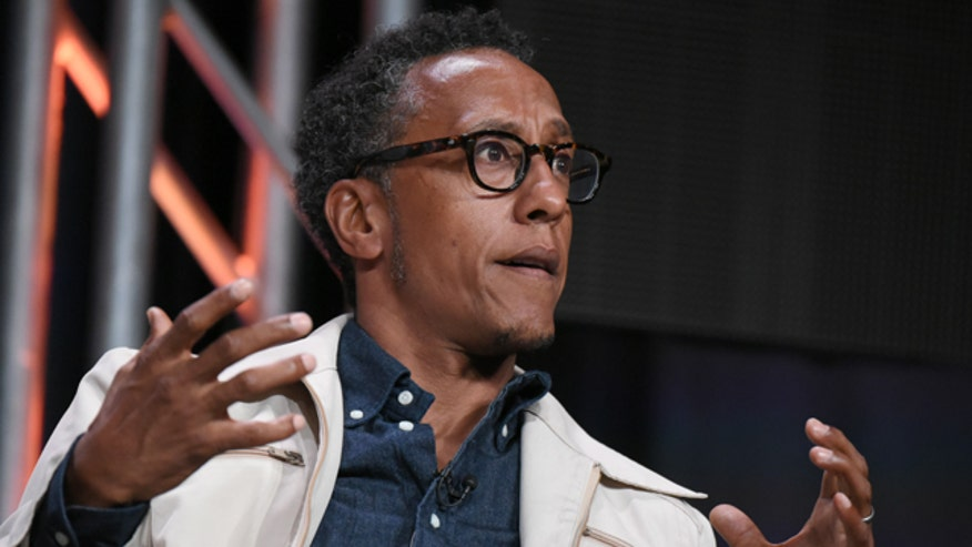 "Andre Royo of ""Empire"" tells Michael Tammero how he got the role of Thirsty, and why he thinks the show resonates so much with viewers."