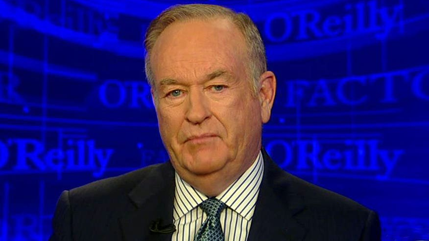 'The O'Reilly Factor': Bill O'Reilly's Talking Points 11/12