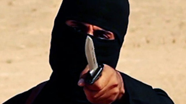 Pentagon: 'Jihadi John' strike was direct hit