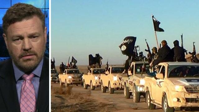 Mark Steyn on the West's struggle with radical Islam