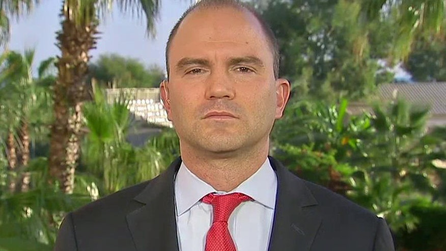 Ben Rhodes, President Obama's deputy national security adviser, weighs in on 'Fox News Sunday'