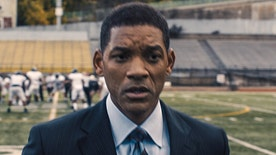 'Concussion' investigates the science concerning the condition known as CTE