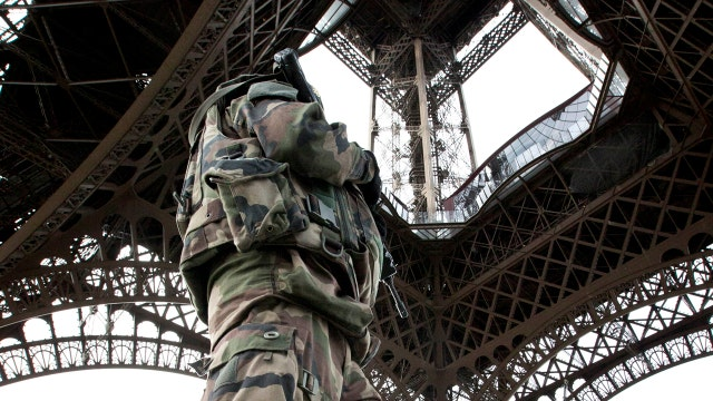 Steyn: Paris-style attack has been brewing for years