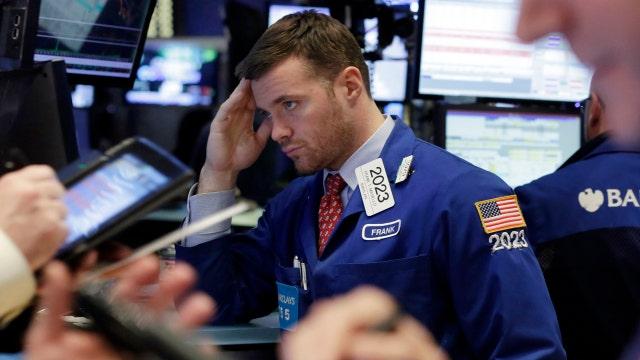World markets sliding amid Paris terror attacks