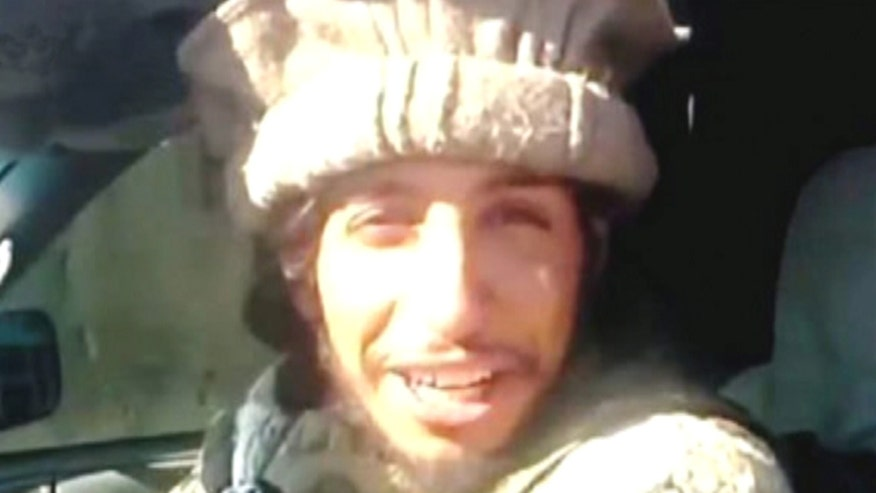 Abdelhamid Abaaoud identified as 'mastermind'