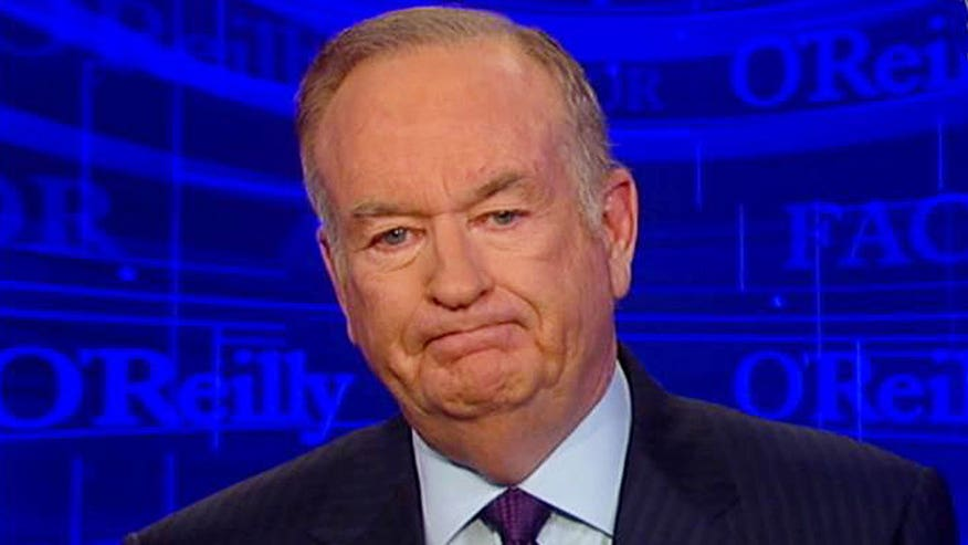 'The O'Reilly Factor': Bill O'Reilly's Talking Points 11/16