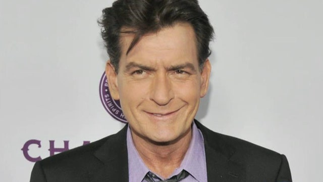 Charlie Sheen to announce he is HIV positive