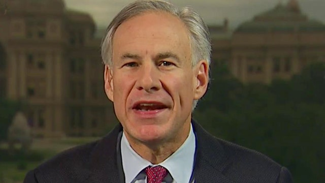 Texas governor says 'no more' to Syrian refugees
