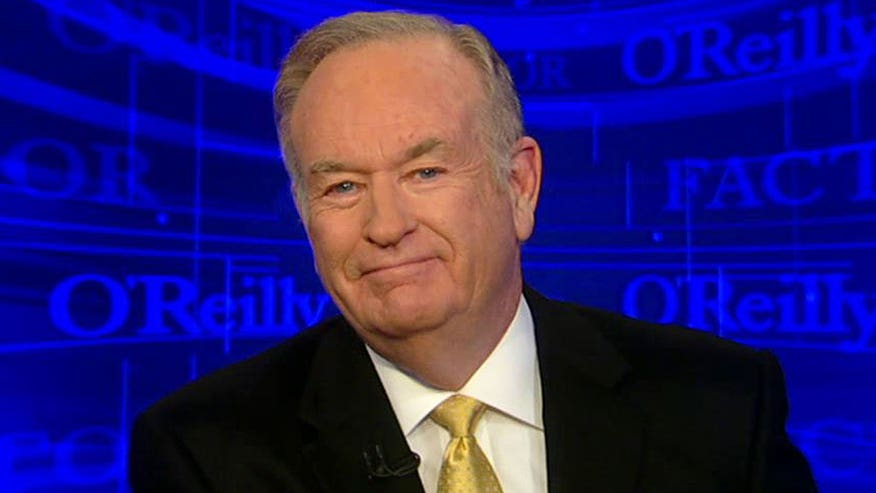 'The O'Reilly Factor': Bill O'Reilly's Talking Points 11/17