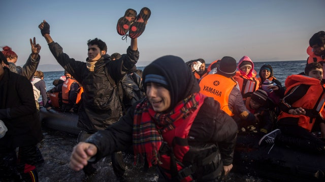 Do we need background checks for Syrian refugees?