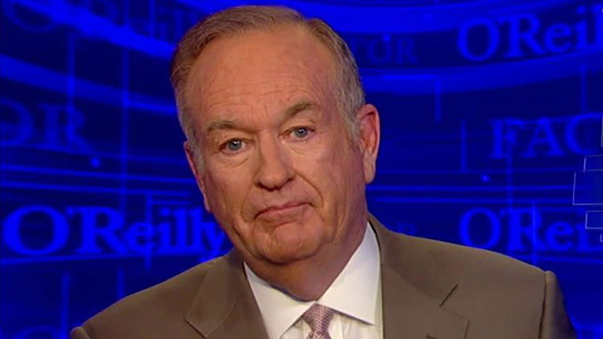 'The O'Reilly Factor': Bill O'Reilly's Talking Points 11/18; Plus Ben Carson on foreign policy
