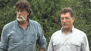 In the Zone: 'The Curse of Oak Island' stars Rick and Marty Lagina share their theories about what lies in the money pit