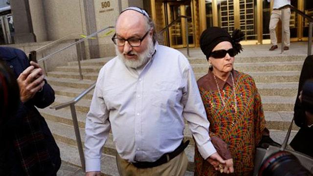 Convicted Israeli spy Jonathan Pollard freed from US prison