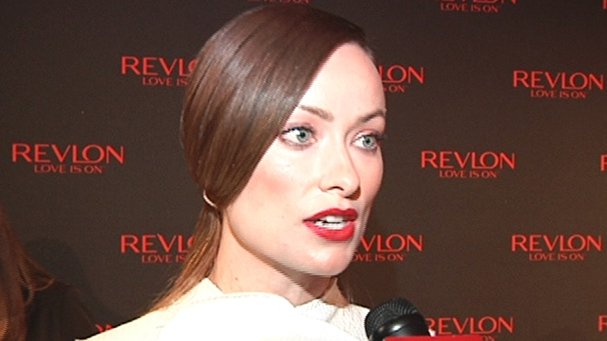 Fox 411: Actress shares her passion for women's health issues at Revlon's Love is On Event
