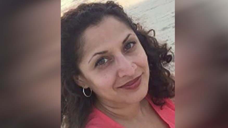 State Department identified the victim as an aid worker from Maryland